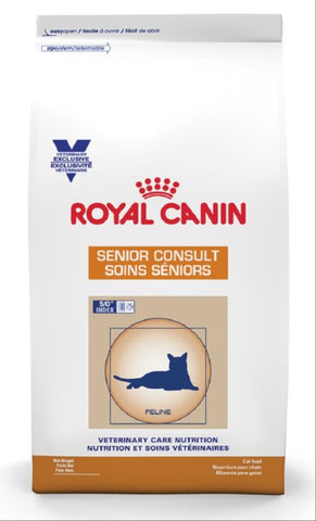 Royal Canin Feline Senior Consult