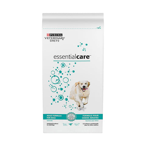 Purina Canine Essential Care Adult - Dry Kibble