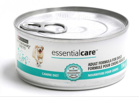 PVD Canine Essential Care Adult Can - Case