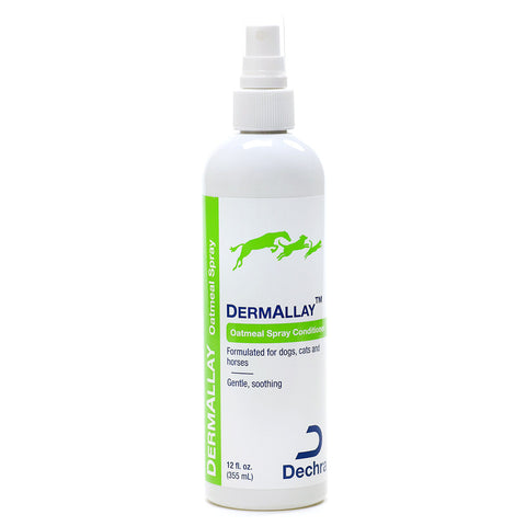 Dermallay Oatmeal Spray Conditioner