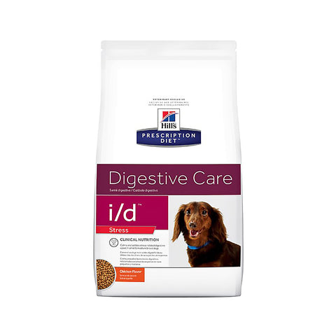 Hill's Canine I/D Stress (Digestive Care) - Dry Kibble