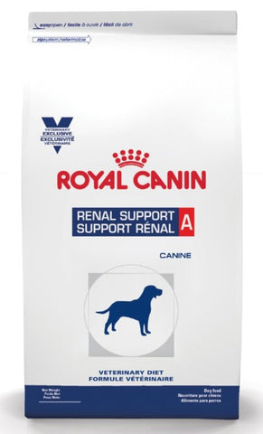 Royal Canin Canine Renal Support A