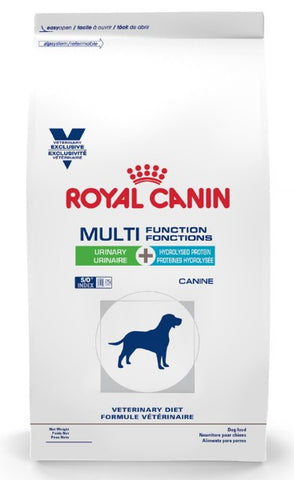 Royal Canin Canine Multi Function Urinary + Hypo HP