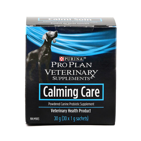 Purina Canine Calming Care Probiotic Supplement - 30s