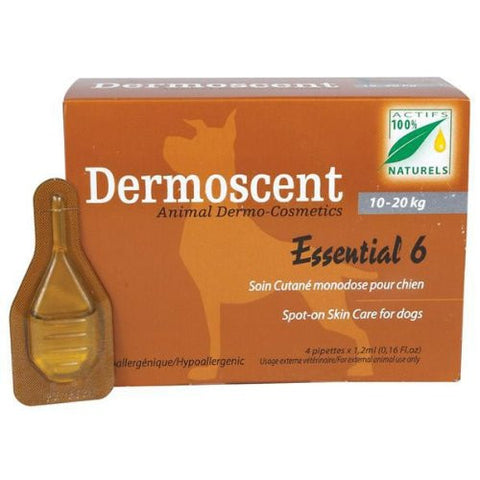 Dermoscent® Essential 6 Spot-On for Dogs