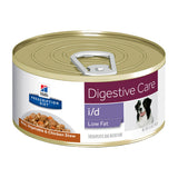 Hill's Canine i/d Digestive Care Low Fat Rice, Vegetable & Chicken Stew - Case