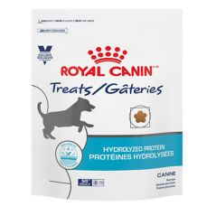 Royal Canin Hydrolyzed HP Dog Treats