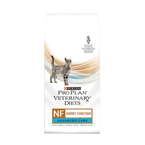 Purina Feline NF Kidney Function Advanced Care