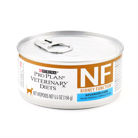 Purina Feline NF Kidney Function Advanced Care - Case