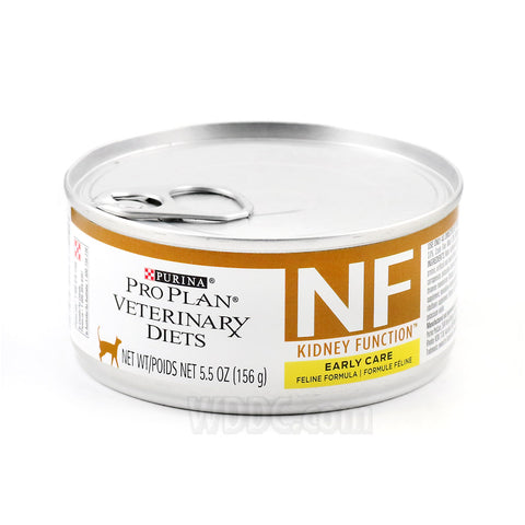 Purina Feline NF Kidney Function Early Care - Case