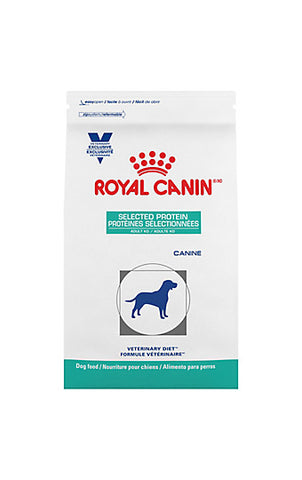 Canine Selected Protein Adult KO - Kangaroo