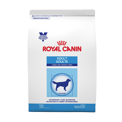 Royal Canin Canine Adult Large Dog