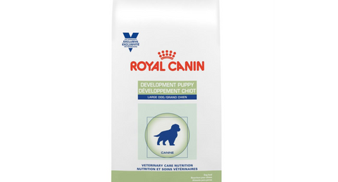 Royal Canin Canine Development Puppy Large Dog