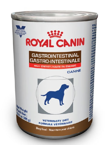 Royal Canin Canine GI High Energy - Case