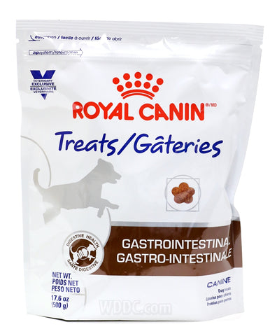 Royal Canin Canine GI Treats