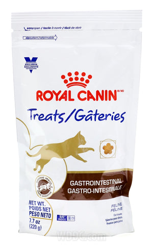 Royal Canin Feline GI Treats