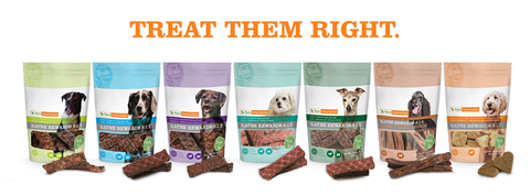 Rayne S.I.T Reward Treats - For Cats & Dogs
