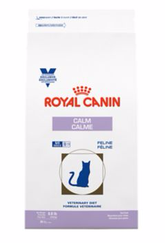 Royal Canin Feline Calm Formula