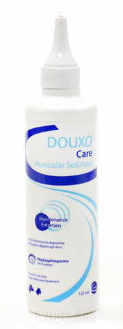 Douxo Care Ear Cleaner - 125ml
