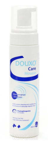 Douxo Care Mousse - 200ml