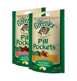 Greenies Pill Pockets Treats for Cats