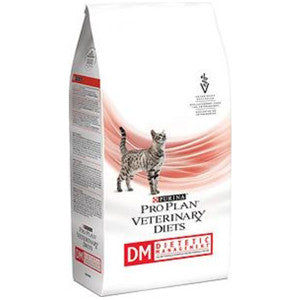Purina Feline DM (Diabetic Formula)