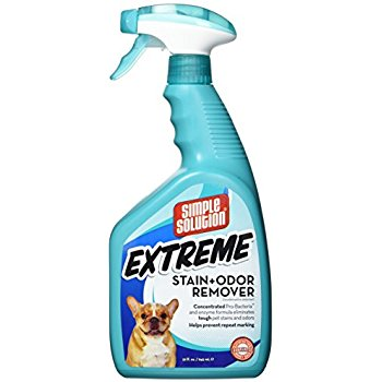 Simple Solution Stain and Odour Remover - EXTREME