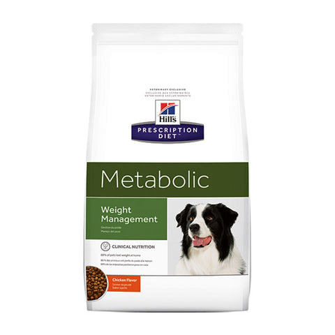 Hills Canine Metabolic Weight Management