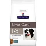 Hills Canine L/D Hepatic Care