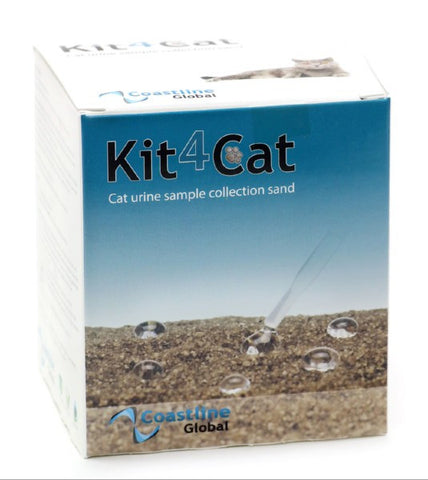 Kit4Cat Urine Collection Sand