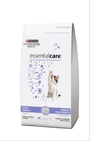 Purina Feline Essential Care Kitten