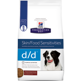 Hill's Canine d/d Skin/Food Sensitivities