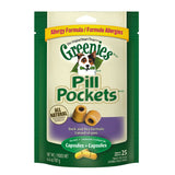 Pill Pockets Treats for Dogs - Capsules