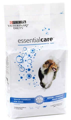 Purina Canine Essential Care Senior - Dry Kibble