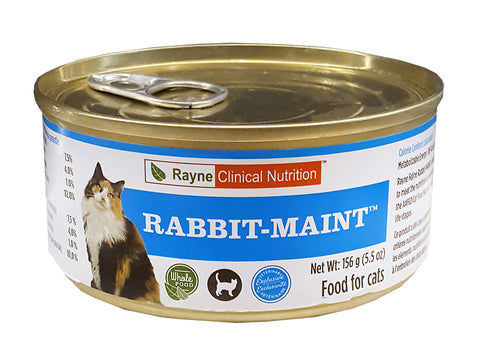 Feline Rayne Rabbit Maintenance 24 x 156g