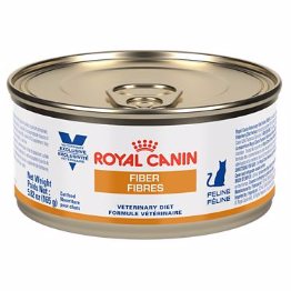 Royal Canin Feline Fibre - Case