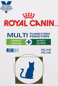 Royal Canin Feline Urinary + Satiety