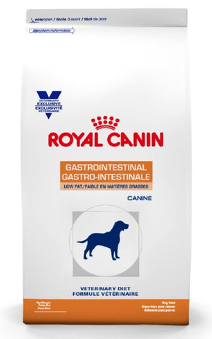 Royal Canin Gastro Intestinal Low Fat Dry - Canine