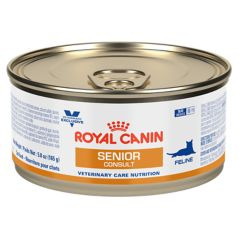 Royal Canin Feline Senior Consult Can - Case