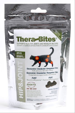 Thera-Bites Hip & Joint Chews for Dogs and Cats