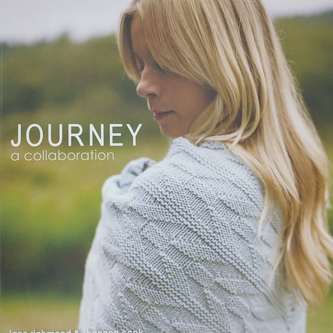 Journey a collaboration