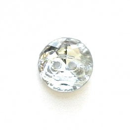 Acrylic Diamond Button (4pk)- 13mm