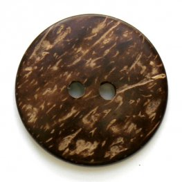 Coconut Brown - 38 mm