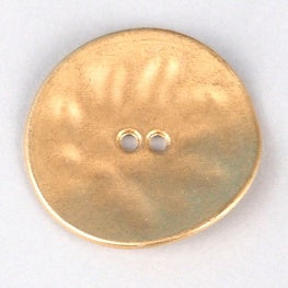 Flat Light Gold (2pk)- 30mm
