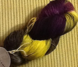 Lace Merino (light sport/fingering)
