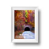 Blue Ridge Parkway Poster - National Park Life