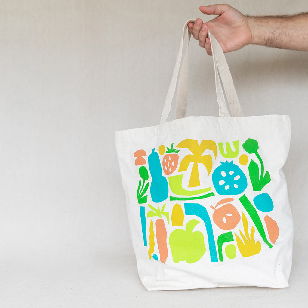 The Cody Tote