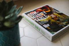 Community Table Cookbook
