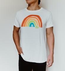 T-shirt, Rainbow Adult