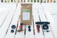 Rain Barrel Installation Kit